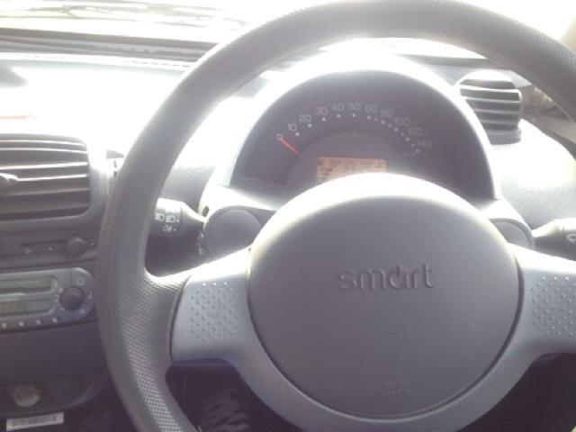 車の操縦の仕方