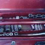 整備士の工具