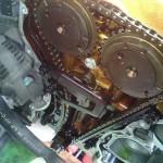 エンジンのオイル漏れする部分とは シールとパッキンとガスケット