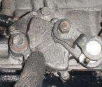 オートマでエンジンかからない インヒビタスイッチ