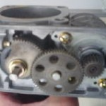 電子制御と車