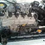 エンジンの進化