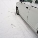 車でスキー場に行く時の注意点