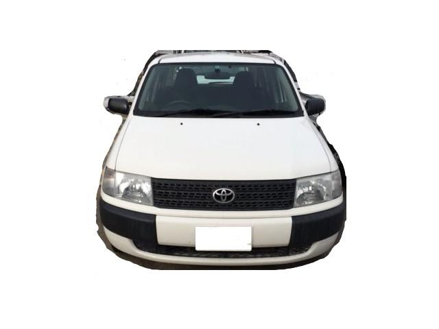 トヨタ プロボックス キーレス登録方法 NCP55