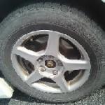 タイヤとパンクについて