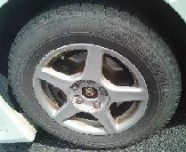 tire-pank