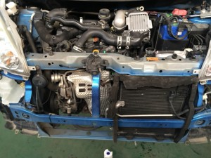sonica-l415s-radiator5