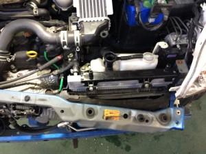 sonica-l415s-radiator19