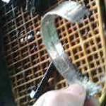 ミニキャブ 3G83 バランサーシャフト メタルブロー