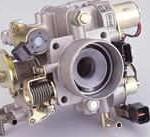 LPGエンジンの整備