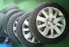 国産タイヤと輸入タイヤの性能差と価格差