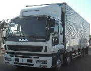 知られざる大型トラックについて。オイル交換したら4万円!?