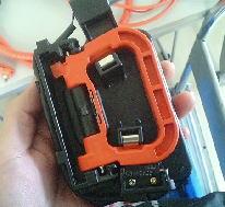 ハイブリッドカーを整備するための低電圧講習その2