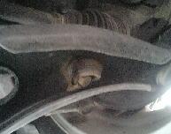 車使われているゴム部品は劣化してきたら一気に交換するのがいい