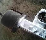 トラックに使われている排気ブレーキの仕組み