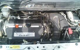 エンジンをオーバーホールする理由