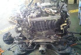 ヴォクシー VOXY 1AZエンジン載せ換え‐VOXY AZR65