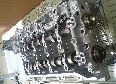 トヨタ バルブマチックエンジンの作動解説