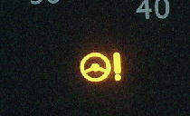 電動パワステ警告灯が点灯してエンジンが止まってしまったトラブル