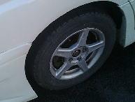 インチアップしていくタイヤ。軽自動車でも16インチ!?