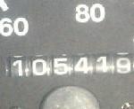 10万キロからの再スタート