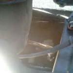 キャリィ エンジン不調の原因はオイルの入れすぎだった