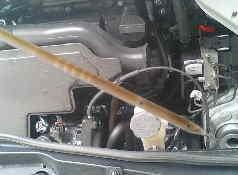 ワゴンRのエンジンオイルとオイルフィルターを交換してみた