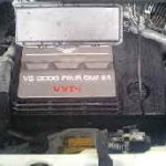 V型エンジンとW型エンジン