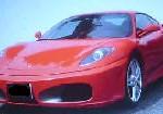 フェラーリのデザインが好きだということ