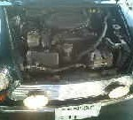 ミニクーパー エンジン不調修理