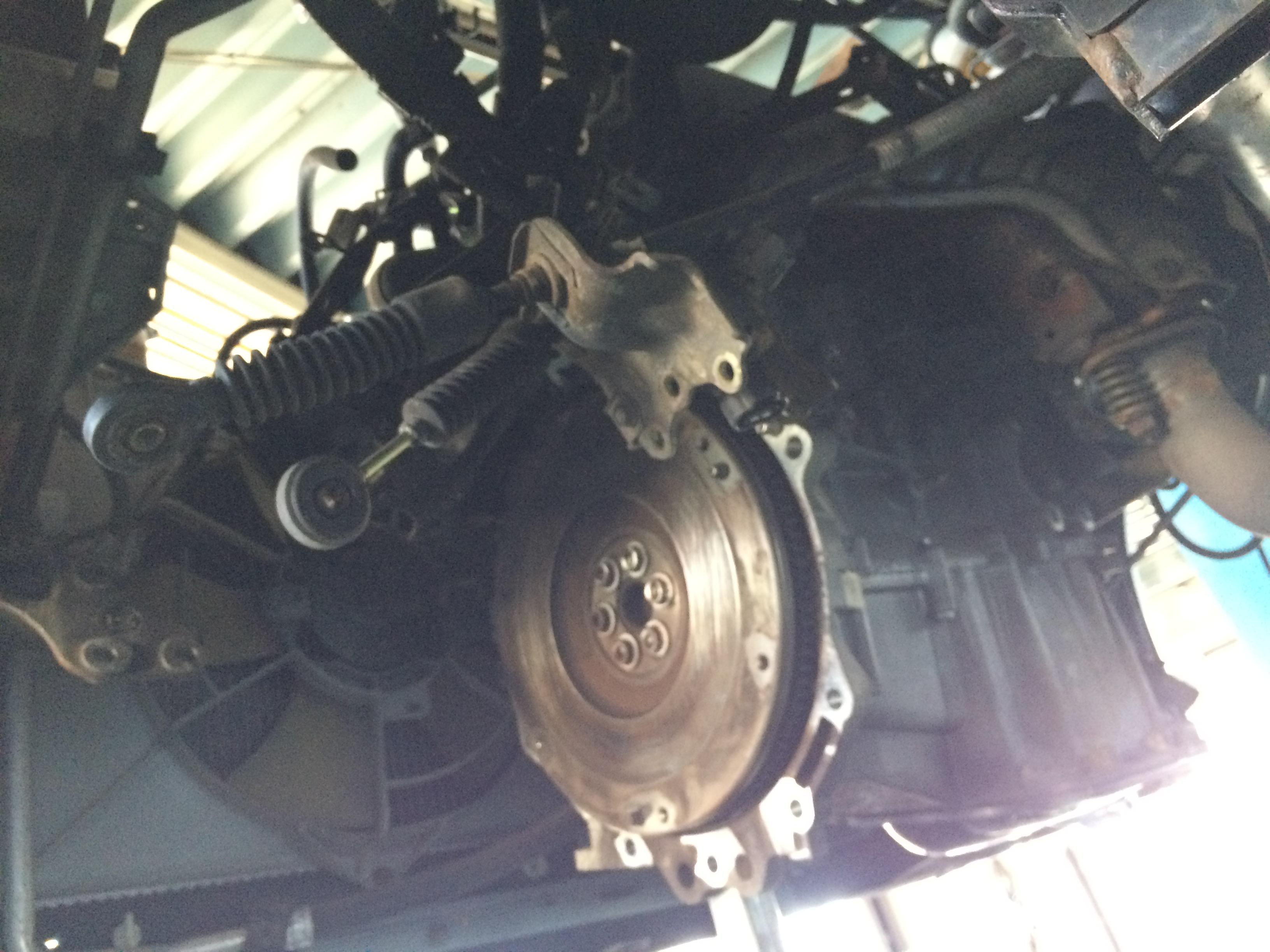 車の修理はある程度未来を見据えて行う必要が有るということ