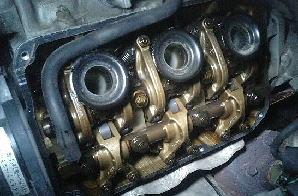 エンジンのメカニカルノイズについて