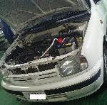 車に使われている様々な電球について