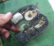 電子部品の故障は必ず分解せよ