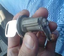車のキーをなくしてしまったら。出張でキー作成作戦