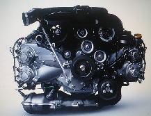 エンジンの新開発について