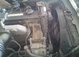 ディーゼルエンジンでエンジンがかからない原因