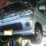 アトレー S330G タイミングベルト・ウォーターポンプ交換