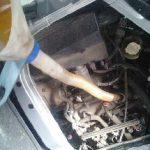 エンジンオイルの値段を考える。高級なオイルを使うか安価なオイルを使うか