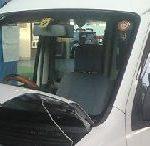 たまには車の窓ガラスを拭こう!