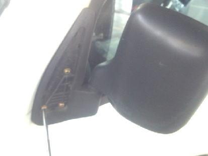 サンバー TT2 ドアミラー交換