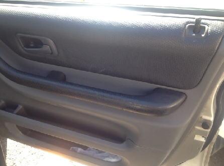 ドアの内張りを外したら車検は通る?