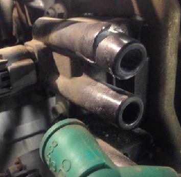 サンバー TT2 イグニッションコイルの故障が多い