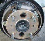 ドラムブレーキをディスクブレーキに変更したら車検は通る?