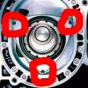 アペックスシールとは?レシプロエンジンのピストンリングに当たる部品