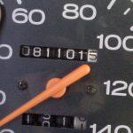 トリップメーターとは?ドライバーが任意で区間距離を計測するもの