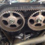 バルブタイミングとは? エンジンのバルブのタイミングのこと