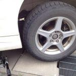4WDはなんで4輪同じタイヤサイズで揃えないといけないの?
