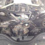 パサート V6 タイミングベルト交換