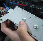 カプチーノ オーディオ交換 EA11R